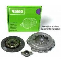 KIT FRIZIONE  IVECO DAILY II 30-8 30-10 2,5 TD VALEO 801409