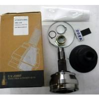 KIT GIUNTO OMOCINETICO FIAT BRAVA (182) 1.4  12V (182.BA) 59KW CC 1370  6133