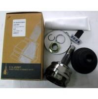 KIT GIUNTO OMOCINETICO  FIAT  CINQUECENTO (170) 0.7 (170AA) 12-1991 - 01-199