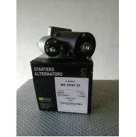 MOTORINO AVVIAMENTO FIAT STRADA PICK-UP 1.7 TD STARLINE SX2037 BOSCH 0001109018