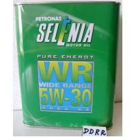 OLIO SELENIA WR PURE ENERGY 5W30