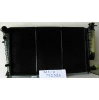 PEUGEOT 306 CABRIOLET 2.0 16V   Radiatore, Raffreddamento motore VALEO 732520
