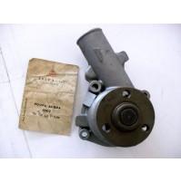 POMPA ACQUA  FIAT 132 1.6 - 1.7 GLS/SPECIAL BENZINA DAL 1972 AL 1976 SPICA 81412