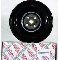 PULEGGIA ALBERO MOTORE AUDI A6 cilindrata 2500 TDI (074105251M 074105251S)  P971