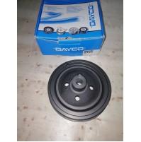 PULEGGIA  ALBERO MOTORE FORD C-MAX(DM2)1.8TDCI 85 KW DAYCO DPV1070