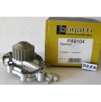 Pompa acqua CHEVROLET SPARK 1.0 SX   BUGATTI PA  9104