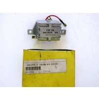 REGOLATORE DI TENSIONE ALTERN REGULATOR DE TENSION ALTERNADOR 14V  DETA 83010502