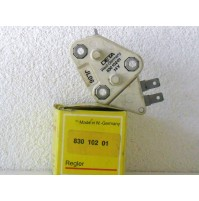 REGOLATORE DI TENSIONE ALTERN REGULATOR DE TENSION ALTERNADOR  14v DETA 83010201