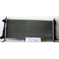 Radiatore motore OPEL ASCONA C 2 (84_, 89_) BEHR 100.16.891