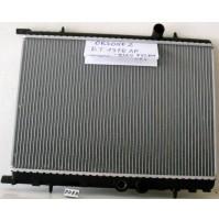 Radiatore motore PER CITROEN XSARA PICASSO- 2.0 HDI 1997cc 90HP 66KW RT1378