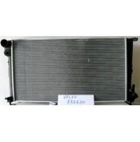 Radiatore motore VALEO 732620 CITROEN BERLINGO Furgonato (M_) 1.9 D 70 (M