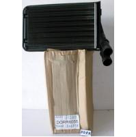 Radiatore riscaldamento  CITROEN BERLINGO MF 1.1-1.4-1.6 MARCA DORR 6055