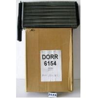 Radiatore riscaldamento Ford Scorpio I GGE 2.01985/04-1989/08 1993 cc DORR 6154