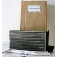 SCAMBIATORE DI CALORE  PEUGEOT 205 II 1.6 GTI DORR6088 =VALEO 883965