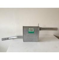 Silenziatore posteriore VENEPORTE FD30462  FOCUS SW 1.4 16V 02/99->09/04 75 HP