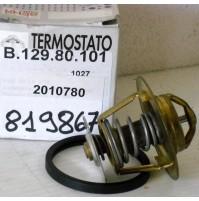 TERMOSTATO REFRIGERANTE AUDI 80 100  VOLKSWAGEN GOLF SCIROCCO BEHR B12980101