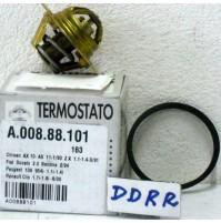 TERMOSTATO REFRIGERANTE RENAULT CLIO 1.9 DIESEL  BEHR A00888101
