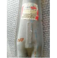 TUBO COLLETTORE + TUBO CENTRALE FIAT RITMO 1,3 ORIGINALE FIAT 76809840
